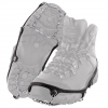 Yaktrax Diamond Grip Series Traction Cleats - Black