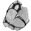 Yaktrax Spikes Series Traction Cleats - Black