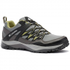 Columbia Men ' S Wayfinder Outdry Shoes - Grey Steel / Cool Moss