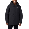 Columbia Men ' S Northbounder Down Parka ( Extended Sizes ) - Black ( 010 )
