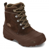 The North Face Youth Boy ' S Chilkat Lace Ii Winter Boot - Demitasse Brown / Cub Brown