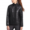 The North Face Women ' S Thermoball Eco Jacket - Tnf Black