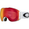 Oakley Airbrake Xl Prizm Snow Goggle - Polished White / Prizm Snow Torch Iridium