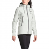 The North Face Women ' S Inlux Insulated Jacket - Tin Grey