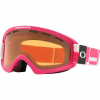 Oakley O Frame 2 . 0 Pro Xs Snowsports Goggle - Iconography Pink / Persimmon