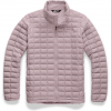 The North Face Women ' S Thermoball Eco Jacket - Ashen Purple
