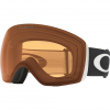 Oakley Flight Deck Snowsports Goggle - Matte Black / Prizm Snow Persimmon