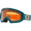 Oakley O Frame 2 . 0 Pro Xs Snowsports Goggle - Poseidon Orange / Persimmon