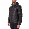 Columbia Men ' S Outdry Ex Alta Peak Down Jacket - Black
