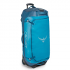 Osprey Transporter Wheeled Duffel 120 - Kingfisher Blue