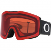 Oakley Fall Line Xl Snowsports Goggle - Matte Black / Prizm Snow Rose