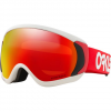 Oakley Canopy Snow Goggle - Dark Brush Orange / Prizm Snow Torch Iridium