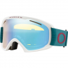 Oakley O Frame 2 . 0 Pro Xl Snowsports Goggle - Grey Balsam / High Intensity Yellow