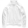 The North Face Women ' S Canyonlands 1 / 4 Zip Fleece - White