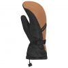 Scott Men ' S Ultimate Warm Mitten - Casual Brown
