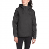The North Face Women ' S Inlux Insulated Jacket - Dark Grey