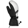 Scott Women ' S Ultimate Warm Mitten - Black / Silver / White
