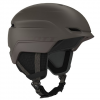 Scott Chase 2 Plus Snowsports Helmet - Pebble Brown