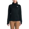 The North Face Women ' S Canyonlands 1 / 4 Zip Fleece - Tnf Black