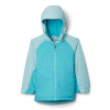 Columbia Youth Girls Alpine Action Ii Jacket - Geyser Spray