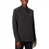 Columbia Women ' S By The Hearth Long Sleeve Pullover - Black