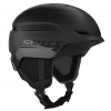 Scott Chase 2 Plus Snowsports Helmet - Black