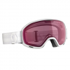 Scott Men ' S Unlimited Otg Snowsports Goggle - White / Enhancer