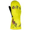 Scott Ultimate Tot Junior Mitten - Yellow