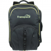 Transpack Boot Slinger Pro - Black / Yellow Electric