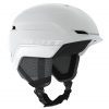 Scott Chase 2 Plus Snowsports Helmet - White