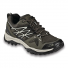 The North Face Men ' S Hedgehog Fastpack Gore - Tex Hiking Shoe - Bqwnwtpegrn / Tnfblk