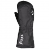 Scott Ultimate Tot Junior Mitten - Black