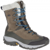 Merrell Women ' S Thermo Rhea Mid Waterproof Boots - Olive