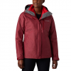 Columbia Women ' S Whirlibird Iv Interchange Jacket - Beet