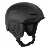 Scott Tack Plus Snowsports Helmet - Black