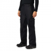 Columbia Men ' S Ridge 2 Run Iii Pant - Black