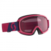 Scott Youth Jr Witty Snowsports Goggle - Pink / Enhancer