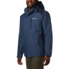 Columbia Men ' S Tipton Peak Insulated Jacket - Dark Mountain