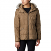 Columbia Women ' S Sparks Lake Jacket - Truffle