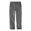 Carhartt M Rugged Flex Rigby Flannel - Lined Dungaree - Gravel