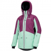 Picture Organic W Mineral Jacket - Raspberry