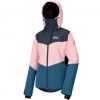 Picture Organic W Weekend Jacket - Pink
