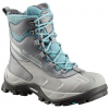 Columbia Women ' S Bugaboot Plus Iv Omni - Heat Boot - Storm / Pearl Grey
