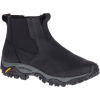 Merrell Men ' S Moab Adventure Chelsea Waterproof ( Wide ) - Black