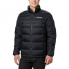 Columbia Men ' S Buck Butte Insulated Jacket - Black