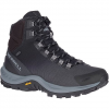 Merrell Men ' S Thermo Cross 2 Mid Waterproof Boots - Midnight