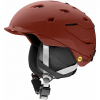 Smith Men ' S Quantum Mips Snowsports Helmet - Matte Oxide