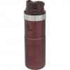 Stanley Classic Trigger - Action Travel Mug 16 Oz - Wine Red