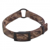 Dokken Camo Nylon Dog Collar