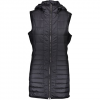 Obermeyer Women ' S Miriam Hybrid Vest - Black